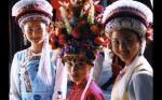 各民族结婚风俗 中国少数民族婚宴习俗