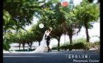 郑州婚纱摄影秀木好