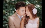 郑州婚纱摄影工作室排名中选哪家好,价位和效果